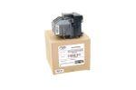 Alda PQ Original, Beamerlampe für EPSON EB-575 Projektoren, Markenlampe mit PRO-G6s Gehäuse Bild 3