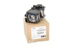 Alda PQ Original, Beamerlampe für NEC NP3250+ Projektoren, Markenlampe mit PRO-G6s Gehäuse