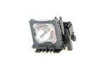 Alda PQ-Premium, Beamerlampe / Ersatzlampe für INFOCUS LP860 Projektoren, Lampe mit Gehäuse 004
