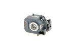 Alda PQ Original, Beamerlampe für EPSON EMP-84 Projektoren, Markenlampe mit PRO-G6s Gehäuse Bild 4