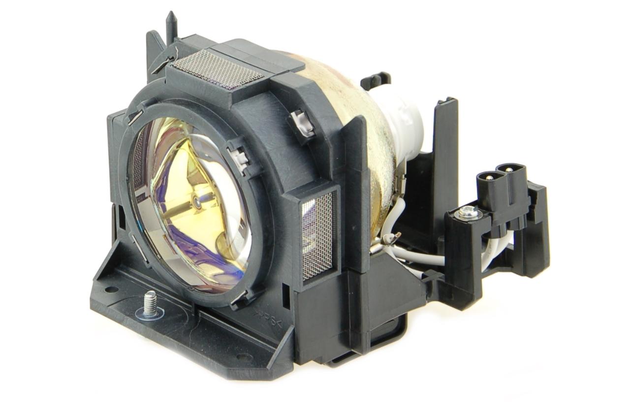 MODUL ET-LAB80 Beamerlampe f/ür PANASONIC PT-LB78V Projektor