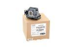 Alda PQ Original, Beamerlampe für NEC M420XV Projektoren, Markenlampe mit PRO-G6s Gehäuse
