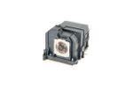Alda PQ Original, Beamerlampe für EPSON BrightLink 1410Wi Projektoren, Markenlampe mit PRO-G6s Gehäuse Bild 4