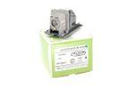 Alda PQ-Premium, Beamerlampe / Ersatzlampe für NEC V311W Projektoren, Lampe mit Gehäuse