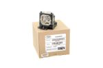 Alda PQ Original, Projector Lamp for ELMO DT00671 Projectors, branded lamp with PRO-G6s housing