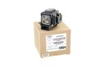 Alda PQ Original, Projector Lamp for CANON 50025479 Projectors, branded lamp with PRO-G6s housing
