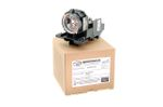 Alda PQ Original, Projector Lamp for GEHA 456-8949H Projectors, branded lamp with PRO-G6s housing