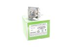 Alda PQ-Premium, Beamerlampe / Ersatzlampe für ACER X113 Projektoren, Lampe mit Gehäuse