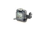 Alda PQ-Premium, Beamerlampe / Ersatzlampe für SANYO PLV-Z4000 Projektoren, Lampe mit Gehäuse Bild 4