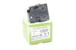 Alda PQ-Premium, Beamerlampe / Ersatzlampe für NEC 1566 Projektoren, Lampe mit Gehäuse Bild 3