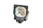 Alda PQ-Premium, Beamerlampe / Ersatzlampe für SANYO PLC-XF42 Projektoren, Lampe mit Gehäuse 004