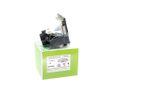Alda PQ-Premium, Beamerlampe / Ersatzlampe für SANYO PLC-XF45 Projektoren, Lampe mit Gehäuse 002