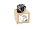 Alda PQ Original, Beamerlampe für NEC VT570 Projektoren, Markenlampe mit PRO-G6s Gehäuse