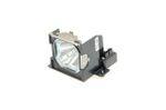 Alda PQ-Premium, Beamerlampe / Ersatzlampe für SANYO PLC-XP42 Projektoren, Lampe mit Gehäuse Bild 4