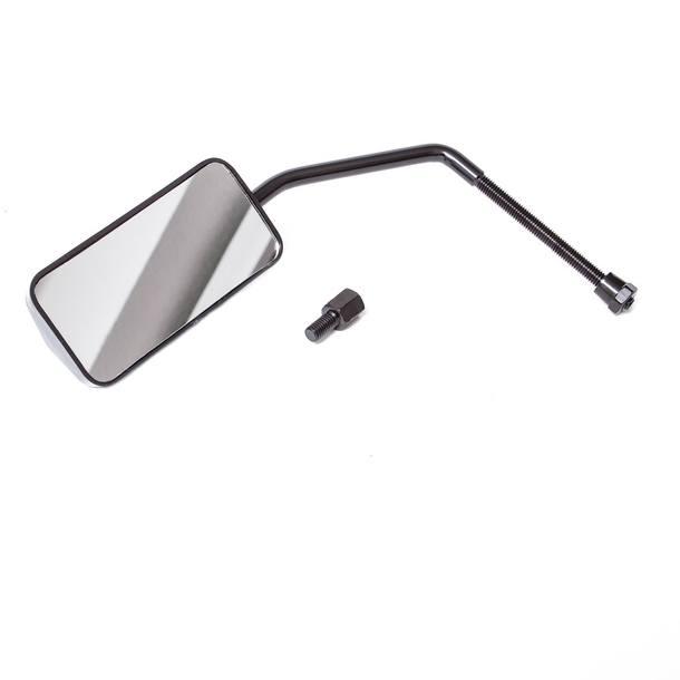 Spiegel Maxtuned F1 - Optik - M8 Universal - Schwarz