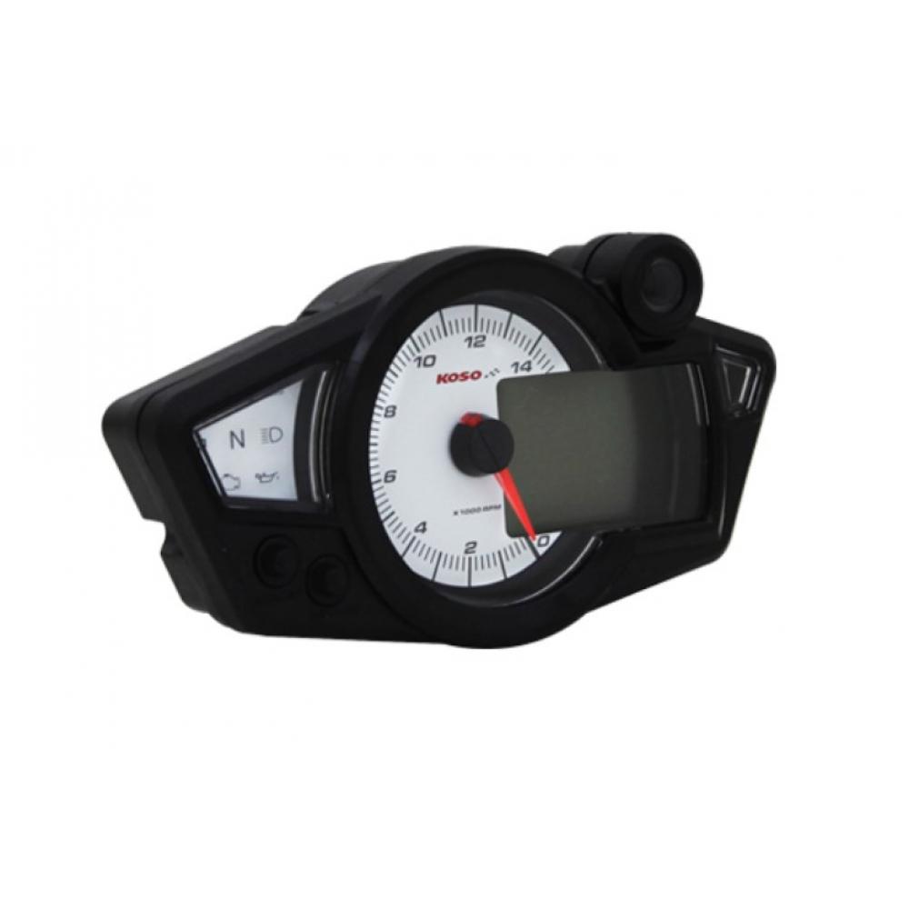 YY50QT JACK-FOX CITY STAR Tachowelle KOSO Tachometer