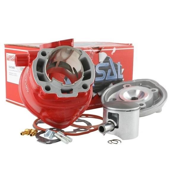 Zylinderkit Airsal Racing-Xtrem, 88ccm, d=50mm für Minarelli LC