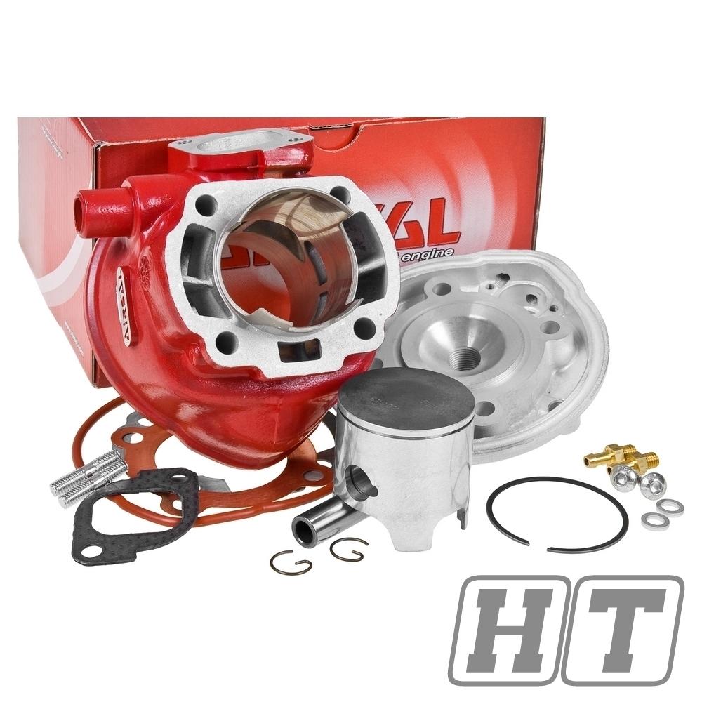 Zylinder Dichtsatz Airsal Alu Sport 50 LC CPI GTR