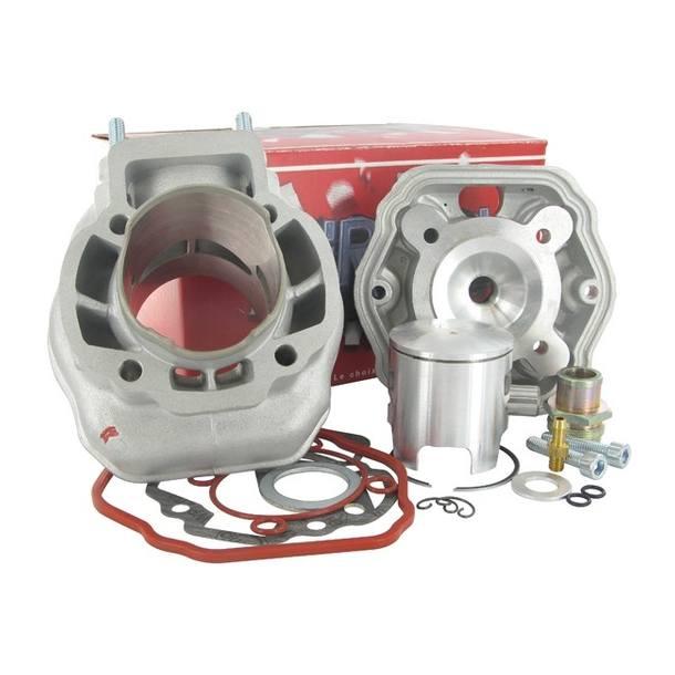 Zylinderkit Airsal Alu-Sport 70cc für Piaggio LC