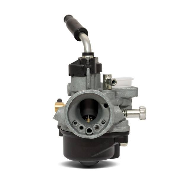 Einzelvergaser, Dellorto, Vergaser 17,5mm, PHVA für Piaggio (HD:65 ND:34) (cod.1012)