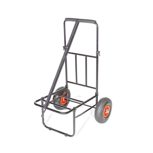 Trolley, Transportwagen mit Gummibereifung – Bild 1