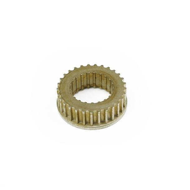 Zahnrad Ritzel Ölpumpe Riemen (auf Kurbelwelle) für Piaggio 125 - 180ccm 2Takt