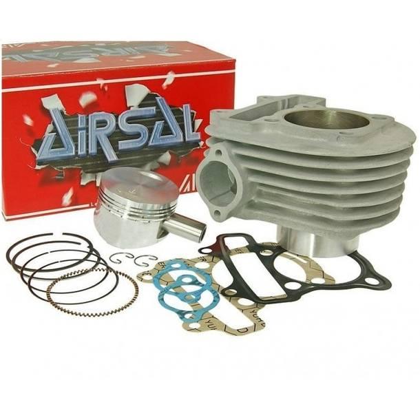 Zylinderkit Airsal Alu Sport 150 ccm, GY6 125 / 150cc, Kymco AC