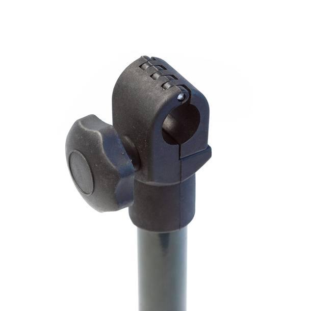 Lucx Teleskop Einbein  – Bild 2
