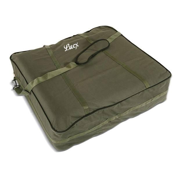 Tragetasche XL für Angelstühle, Chair Bag, Maße (L/B/H) 75 x 80 x 25 cm – Bild 2