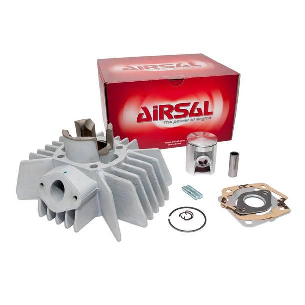 Zylinderkit Airsal Sport 50ccm für Derbi Variant Start