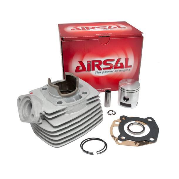 Zylinderkit Airsal Sport 50ccm für Peugeot Fox 50
