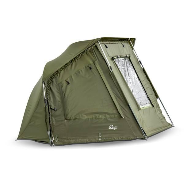 Brolly Wiesel, 1-2 man umbrella tent – Bild 4