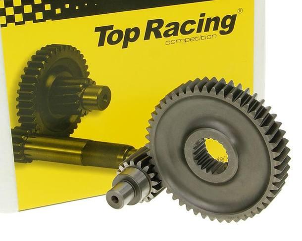 Getriebe sekundär Top Racing +9% 16/50 für China, Kymco 50 4T