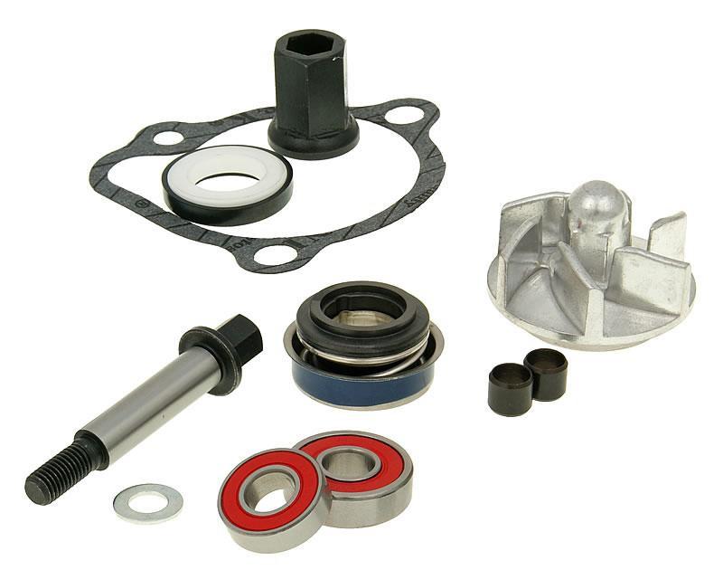 reparaturkit wasserpumpe f r kymco 50ccm lc roller. Black Bedroom Furniture Sets. Home Design Ideas