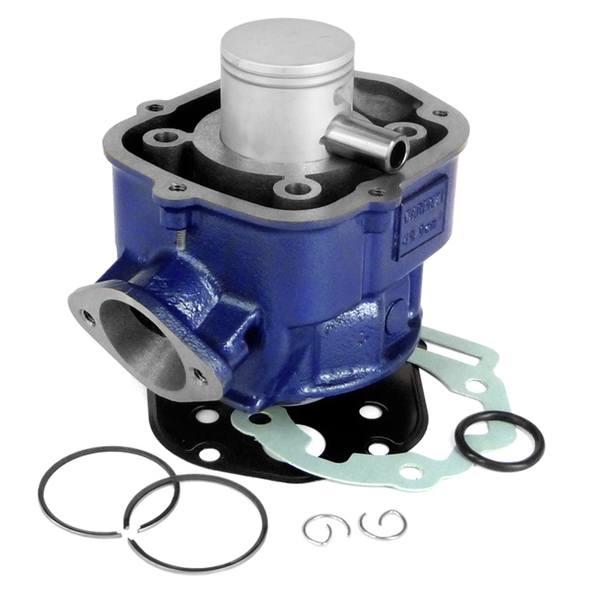 Zylinder Kit komplett Carenzi Sport 50ccm Grauguss