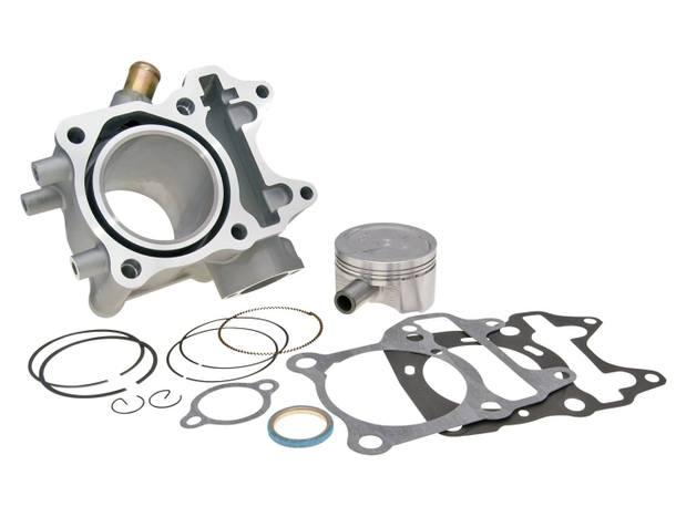 Zylinderkit Naraku 150ccm 58mm für Honda PCX 150i eSP, SH 150i eSP 2013-