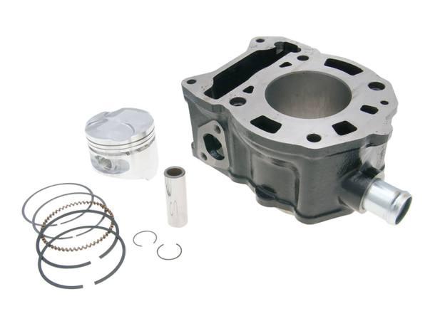 Zylinderkit OEM 125ccm für Piaggio 125ccm 4T LC