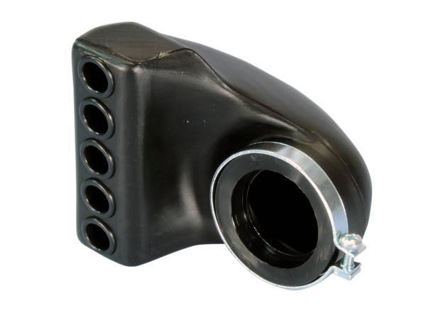 Luftfilterbox Polini 46mm für Vespa 50 PK, 50 XL, 125 ETS, 125 Primavera ET3 2T