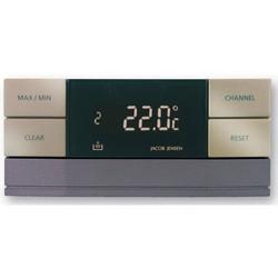 JACOB JENSEN Temperaturstation 32006