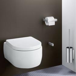 ZACK Toilettenpapierhalter LINEA 40386