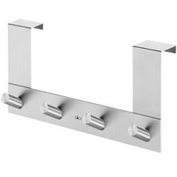 ZACK Türhakenleiste EXIT 20754, für Türstärke 35-41 mm, ohne Falz