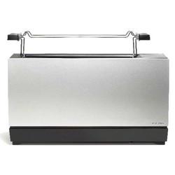 JACOB JENSEN Toaster ONE SLOT 32062, Aluminium