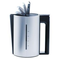 JACOB JENSEN Wasserkocher 32072, Aluminium, 1,2 Liter