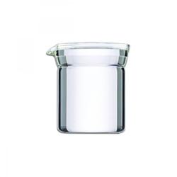 mono-ellipse Sahnebecher - Ersatzglas 33363, 0,3 Liter
