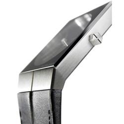 JACOB JENSEN Damenuhr ICON SERIES Nr. 220 32220, mit Stahlband