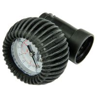 Blueborn SP 90 SUP - manometer for double stroke pumps for screwing on between pump and pipe
