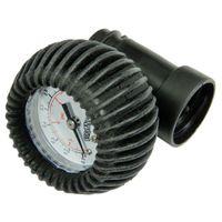 Blueborn SP 90 SUP - Manomètre pour doubles pompes à air à visser entre la pompe et le tuyau