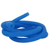 Blueborn pool hose PH Ø 38 mm x 10m swimming pool hose flexible suction hose divisible every 100cm