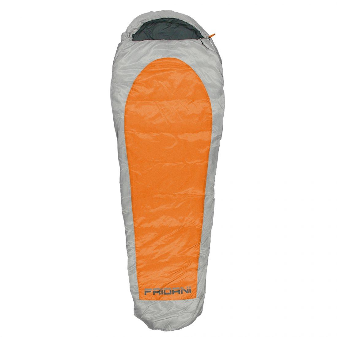 offizieller Verkauf speziell für Schuh High Fashion Fridani EO 235S - Mumien-Schlafsack, 235x85/55, 1900g, -20°C ...