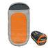 Fridani PO 180K short - Elliptic sleeping bag, 180x90cm, 1750g, -12°C (ext), +2°C (lim), +7°C (comf)